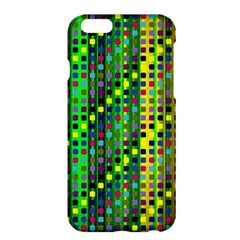Patterns For Wallpaper Apple Iphone 6 Plus/6s Plus Hardshell Case by Nexatart