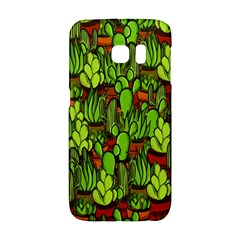 Cactus Galaxy S6 Edge by Valentinaart