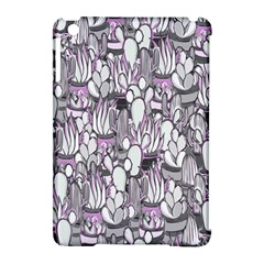 Cactus Apple Ipad Mini Hardshell Case (compatible With Smart Cover) by Valentinaart