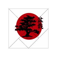Bonsai Acrylic Tangram Puzzle (4  X 4 )