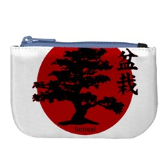 Bonsai Large Coin Purse by Valentinaart