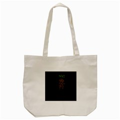 Mandrake Plant Tote Bag (cream) by Valentinaart