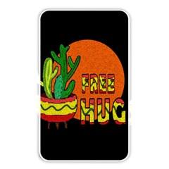 Cactus   Free Hugs Memory Card Reader by Valentinaart