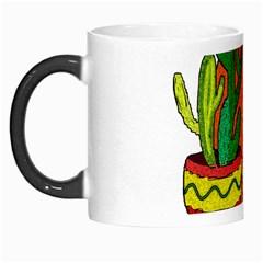 Cactus   Free Hugs Morph Mugs by Valentinaart