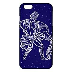 Aquarius Zodiac Star Iphone 6 Plus/6s Plus Tpu Case by Mariart