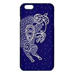 Aries Zodiac Star Iphone 6 Plus/6s Plus Tpu Case by Mariart