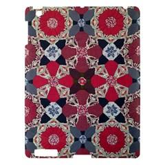 Beautiful Art Pattern Apple Ipad 3/4 Hardshell Case by Nexatart