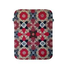 Beautiful Art Pattern Apple Ipad 2/3/4 Protective Soft Cases