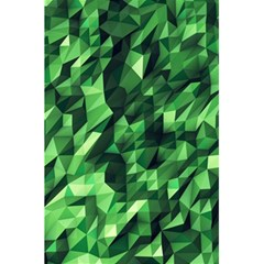 Green Attack 5 5  X 8 5  Notebooks by Nexatart