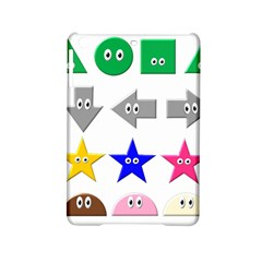 Cute Symbol Ipad Mini 2 Hardshell Cases by Nexatart