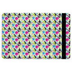 Cool Graffiti Patterns  Ipad Air 2 Flip by Nexatart