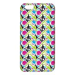 Cool Graffiti Patterns  Iphone 6 Plus/6s Plus Tpu Case by Nexatart