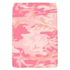 Pink Camo Print Flap Covers (s)  by Nexatart