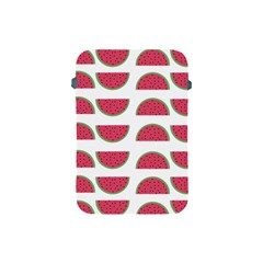 Watermelon Pattern Apple Ipad Mini Protective Soft Cases by Nexatart