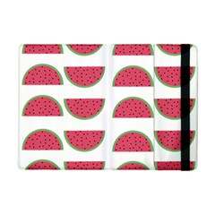 Watermelon Pattern Ipad Mini 2 Flip Cases by Nexatart