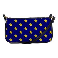 Star Pattern Shoulder Clutch Bags by Nexatart