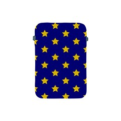 Star Pattern Apple Ipad Mini Protective Soft Cases by Nexatart