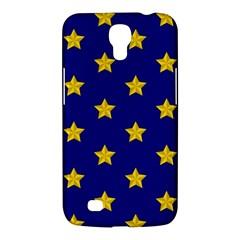 Star Pattern Samsung Galaxy Mega 6 3  I9200 Hardshell Case by Nexatart