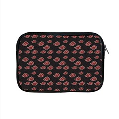 Cloud Red Brown Apple Macbook Pro 15  Zipper Case by Mariart