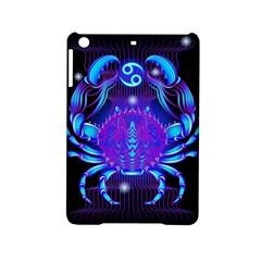 Sign Cancer Zodiac Ipad Mini 2 Hardshell Cases by Mariart