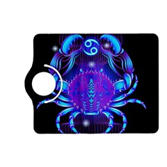 Sign Cancer Zodiac Kindle Fire Hd (2013) Flip 360 Case by Mariart