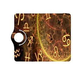 Romance Zodiac Star Space Kindle Fire Hdx 8 9  Flip 360 Case by Mariart