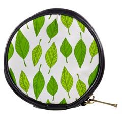 Spring Pattern Mini Makeup Bags by Nexatart
