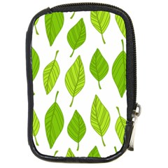 Spring Pattern Compact Camera Cases by Nexatart