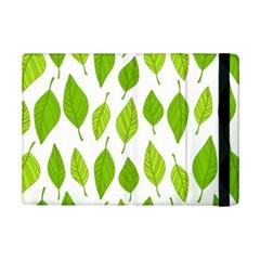 Spring Pattern Ipad Mini 2 Flip Cases by Nexatart
