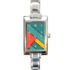 Color Schemes Material Design Wallpaper Rectangle Italian Charm Watch by Nexatart