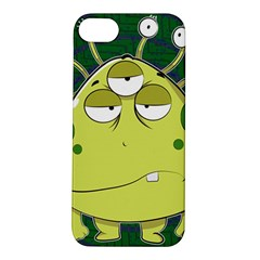 The Most Ugly Alien Ever Apple Iphone 5s/ Se Hardshell Case by Catifornia