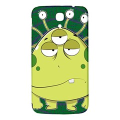 The Most Ugly Alien Ever Samsung Galaxy Mega I9200 Hardshell Back Case by Catifornia