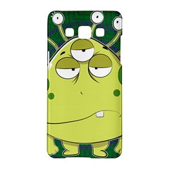 The Most Ugly Alien Ever Samsung Galaxy A5 Hardshell Case  by Catifornia