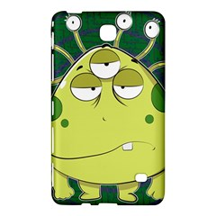 The Most Ugly Alien Ever Samsung Galaxy Tab 4 (8 ) Hardshell Case  by Catifornia