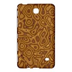 Giraffe Remixed Samsung Galaxy Tab 4 (8 ) Hardshell Case  by Nexatart