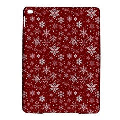 Merry Christmas Pattern Ipad Air 2 Hardshell Cases