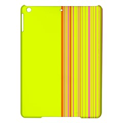 Lines Ipad Air Hardshell Cases by ValentinaDesign