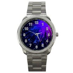 Big Bang Sport Metal Watch by ValentinaDesign
