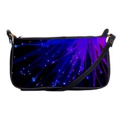 Big Bang Shoulder Clutch Bags by ValentinaDesign