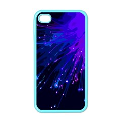 Big Bang Apple Iphone 4 Case (color) by ValentinaDesign