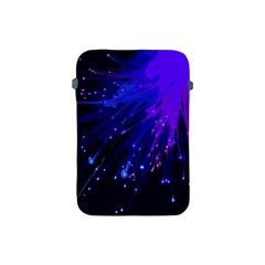 Big Bang Apple Ipad Mini Protective Soft Cases by ValentinaDesign