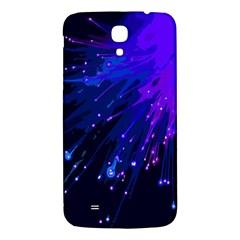 Big Bang Samsung Galaxy Mega I9200 Hardshell Back Case by ValentinaDesign