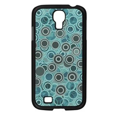 Abstract Aquatic Dream Samsung Galaxy S4 I9500/ I9505 Case (black) by Ivana
