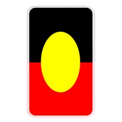 Flag Of Australian Aborigines Memory Card Reader