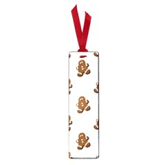 Gingerbread Seamless Pattern Small Book Marks by Nexatart