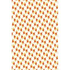 Candy Corn Seamless Pattern 5 5  X 8 5  Notebooks by Nexatart