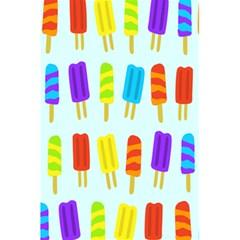 Popsicle Pattern 5 5  X 8 5  Notebooks by Nexatart