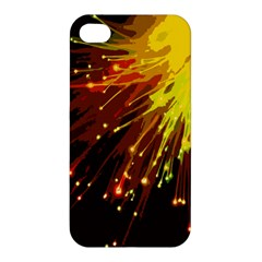 Big Bang Apple Iphone 4/4s Premium Hardshell Case by ValentinaDesign