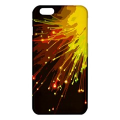 Big Bang Iphone 6 Plus/6s Plus Tpu Case by ValentinaDesign