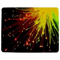Big Bang Jigsaw Puzzle Photo Stand (rectangular) by ValentinaDesign